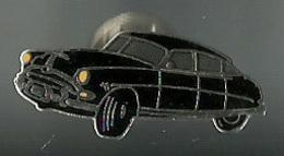 Voiture Noire - Pin's