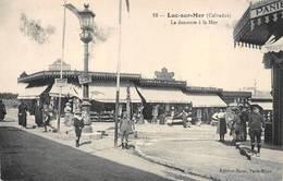 Luc Sur Mer Paris Bijou 18 - Luc Sur Mer