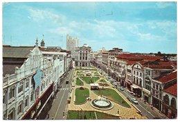 SINGAPORE - RAFFLES PLACE - Singapore