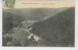 BRUYERES EN VOSGES - Vue Prise De L'Helledraye - Bruyeres