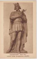 AKHU Hungary Saint Emeric - Szent Imre By Zsigmond Kisfaludi Strobl - From 1930 - Hongarije