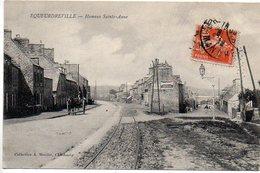 Equeurdreville : Hameau Sainte Anne - Equeurdreville