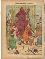 CHINE Le Pélerin N° 1817 De 1911 - Kranten