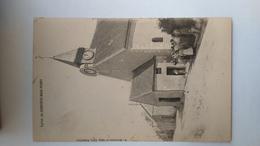 Carte Postale ( X7) Ancienne De Carrieres Sous Poissy , L église - Carrieres Sous Poissy
