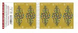 2018 - Timbre De Noël. - Postzegelboekjes 1953-....