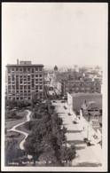00983 - Regina, Looking North On Scarth Street - Mailed 1927 - Regina