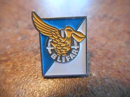 A037 -- Pin's Blifar - Militaria