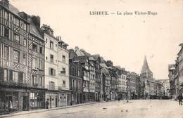 Lisieux Place Victor Hugo Coutellerie - Lisieux