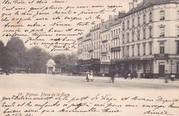 A Namur Place De La Gare - Namur