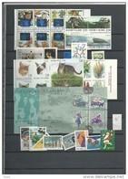 1995 MNH Finland, Finnland, Year Complete According To Michel, Postfris - Finlandia