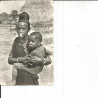 NIGER TYPE DU PAYS - Niger