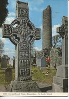 Monasterboice  - Celtic Cross And Round Tower - Co Louth - Ed. J Hinde - Other