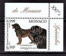MONACO 2001 - N°2296 - NEUF** - Neufs