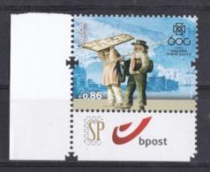Portugal 2019 600 Anos Descoberta Da Madeira Porto Santo Discovery Découverte Entdeckung Bpost - Historia