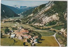 Drôme : LUS La CROIX  HAUTE : Vue  Aérienne   1973 - France
