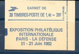 Carnet LIBERTE N° 2186-C1 **CONF 8 GB - COTE 20€ - Carnets