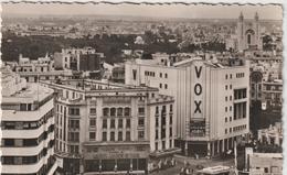 Maroc :  CASABLANCA  :  Un Coin De La  Place  De  France - Casablanca