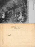 [515545]B/TB//-Belgique  - Liège, La Grotte De La Houillère Au Vieux-Liège, Exposition - Liege
