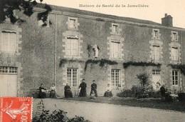 Maison De Santé De LA JUMELLIERE ( 49 ) - - France