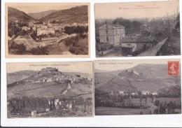 12 -- Aveyron - 13 Cartes - France