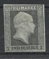 Preußen 3 ND II (*) - Prussia
