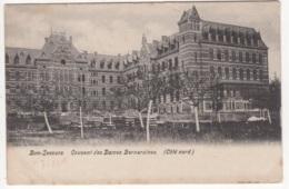 CP-JEN: Bonsecours - Couvent Des Dames Bernardines. - Péruwelz