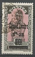 COTE D'IVOIRE N° 102 OBL - Côte-d'Ivoire (1892-1944)