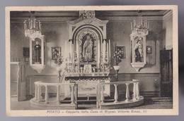 Prato - Ex Firenze - Cappella Della Casa Di Riposo Vittorio Emanuele III - Prato