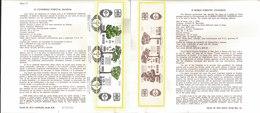 V) 1985 MEXICO, IX WORLD FORESTRY CONGRESS, FDB - Mexico