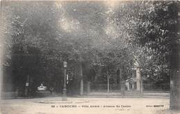 CABOURG - Villa André - Avenue Du Centre - Cabourg