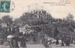 PONTCHATEAU , 3 Cartes Postales (lot 252) - Pontchâteau