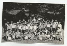 Women,Boys,Girls Pose For Photo Hy485-227 - Anonymous Persons