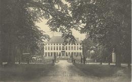 SCHELDEWINDEKE : Le Chateau Bleu - Oosterzele