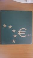 Album Marini Completo Di Fogli Per Euro - Materiale