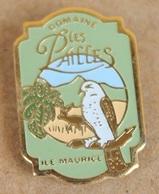 DOMAINE LES PAILLES - ILE MAURICE - OISEAU - BIRD   -            (21) - Cities
