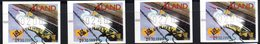 Serie Timbres Destributiers   Aland - Aland