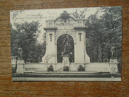""""""" édition Cartes D'autrefois """" Chartres , Monument Commémoratif ( 1870-71 ) - Chartres"""