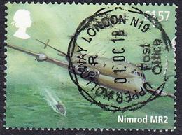 2018   The RAF Centenary - Nimrod  MR2 £1.57 - 1952-.... (Elizabeth II)