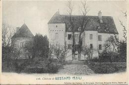LESSARD EN BRESSE Le Château - Sonstige Gemeinden