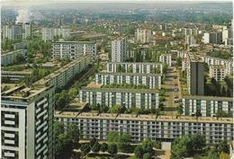 ~  JP  ~  93  ~ EPINAY  SUR  SEINE     ~      VG    Cité   D ' ORGEMONT   ~ - Francia