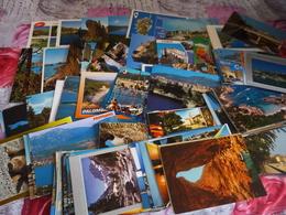 LOT DE 85 CARTES CORSE - 5 - 99 Postkaarten
