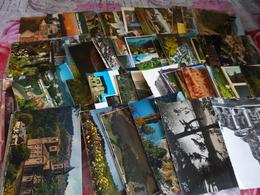 LOT DE 100 CARTES DU PUY DE DOME ...DEPT 63 - 100 - 499 Karten