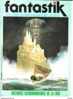 Fantastik Toute La Fantaisie De La BD -N°4 Histoires Extraordinaires De La Mer - Zeitschriften & Magazine