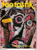 Fantastik Toute La Fantaisie De La BD -N°29 Peintures Maudites - Magazines