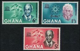 Ghana Albert EINSTEIN MNH - Albert Einstein