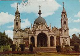 ETHIOPIA - Addis Ababa - The Holy Trinity Church - Ethiopië
