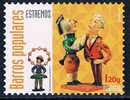 Portugal - Figurines De Marbre D'Estremoz (année 2019) Oblit. - 1910-... République