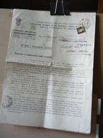 MONDOSORPRESA, CONFEDERAZIONE / UNIONE FASCISTA DEGLI INDUSTRIALI, 1935, TORINO, VIAGGIATA - SINDACATO PROVVINCIALE ... - Documenti