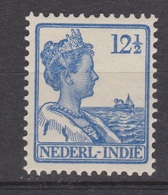 Nederlands Indie 116 MLH No Gum ; Koningin, Queen, Reine, Reina Wilhelmina 1913 NETHERLANDS INDIES PER PIECE - Niederländisch-Indien