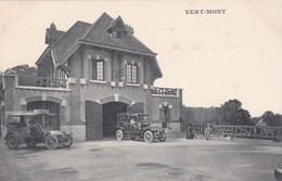 VERT-MONT , Rueil Malmaison (lot 258) - Rueil Malmaison